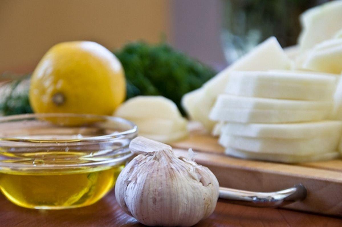 чистить сосуды от холестерина