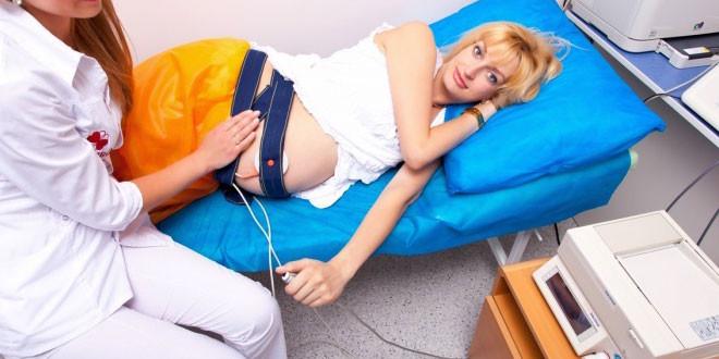 Что мониторить при беременности