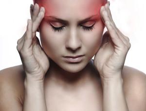 Боли в голове