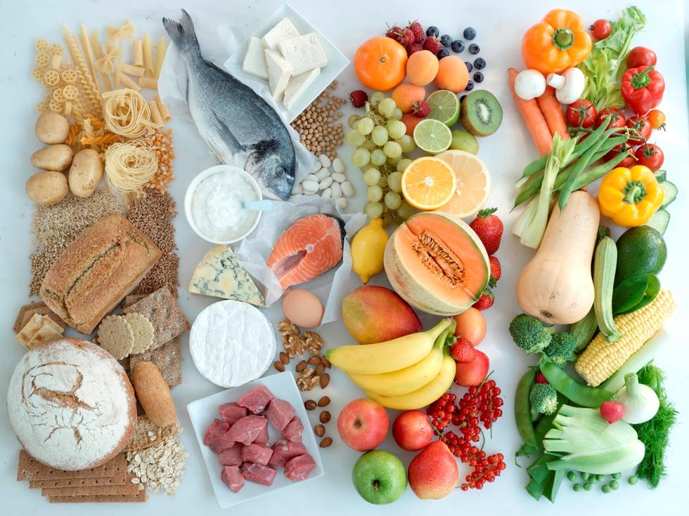 диетическое питание кормящей мамы