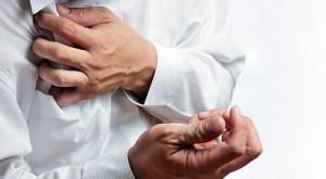 Стенокардия покоя: причины, симптомы и лечение