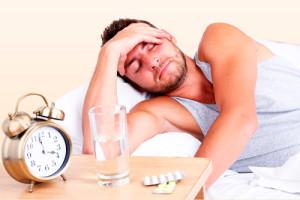 По каким причинам поднимается давление в ночное время суток