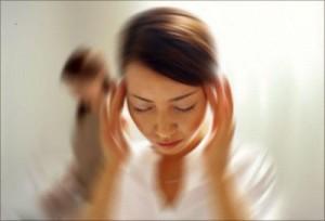 головокружение при давлении и что делать