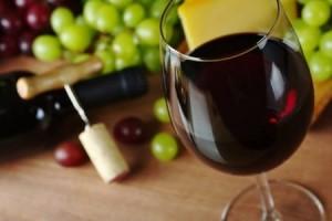 красное вино при гипертонии