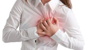 лечение невроза сердца