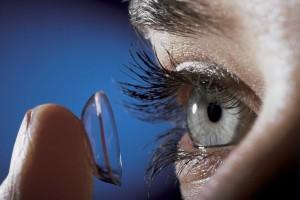 Контактные линзы выбрать для зрения