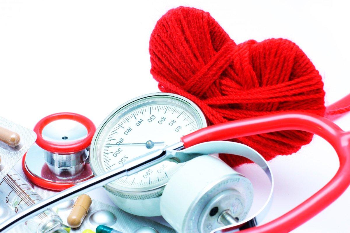 Что такое артериальная гипертония хроническая сердечная ...