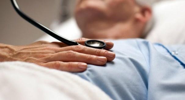 Стенокардия - симптомы и лечение